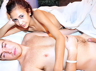 Marsela & Alexis